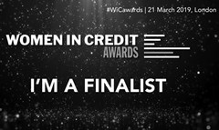 Arum has two finalists at the 2019 Women in Credit Awards