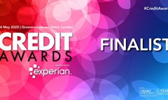 Arum shortlisted at Credit Awards for the third consecutive year
