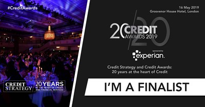 Arum shortlisted for Best Rebrand at Credit Awards 2019