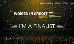 Arum has three finalists at the Women in Credit Awards 2020