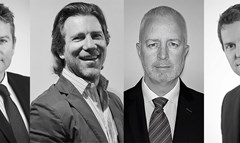 Arum announces two promotions within senior leadership team following record year