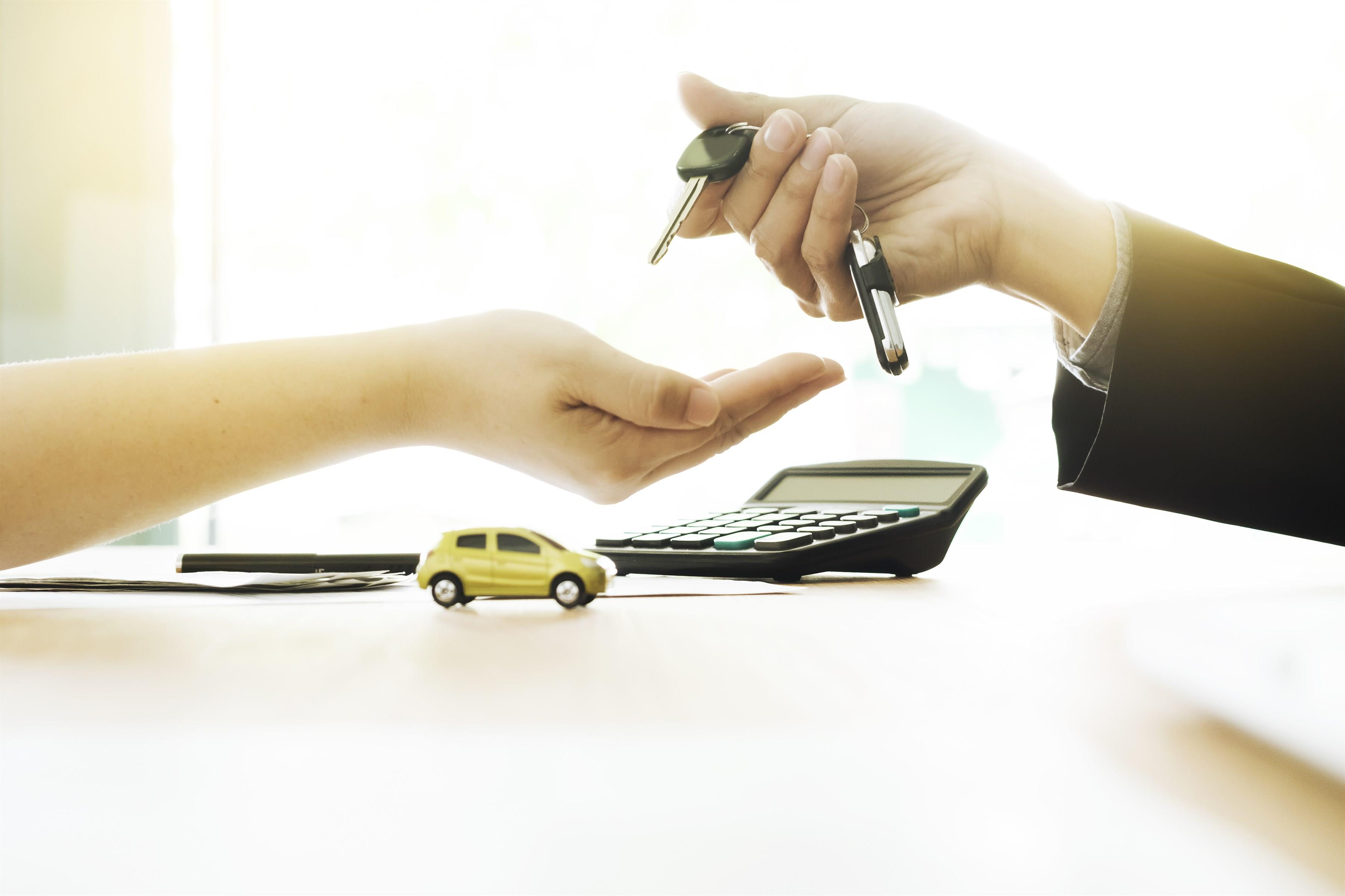 Adopting a digital first approach within motor finance collections